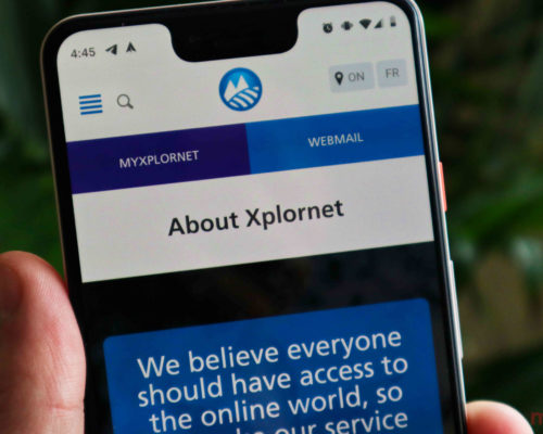 Xplornet aiming to provide 50/10Mbps speeds to 300,000 homes in Ontario this year