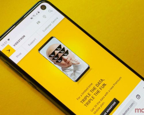 Vidéotron receives funding to bring connectivity to Lanaudière, Laurentides regions in Quebec