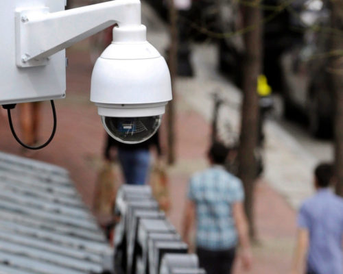 US government agencies plan to increase their use of facial recognition technology