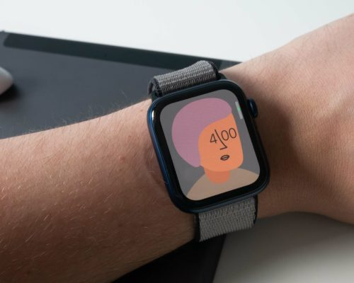 Apple Watch Series 7 might not work with older Watch Bands