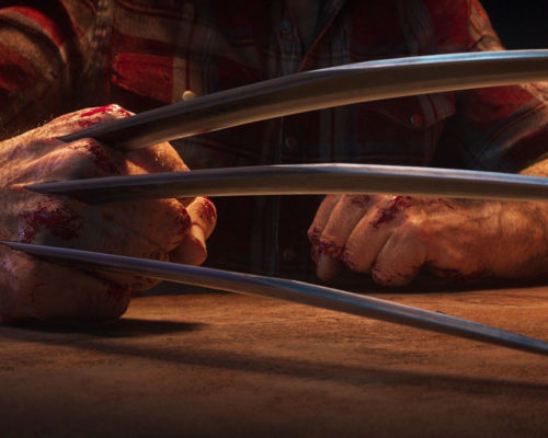 'Wolverine' is getting his own PS5 game from Spider-Man studio Insomniac