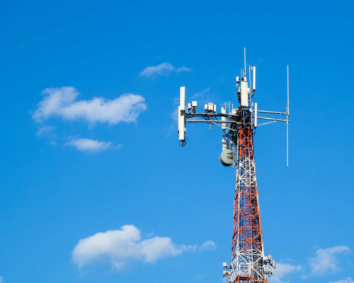 SaskTel erects 10 new cell towers, completes $107 million wireless project